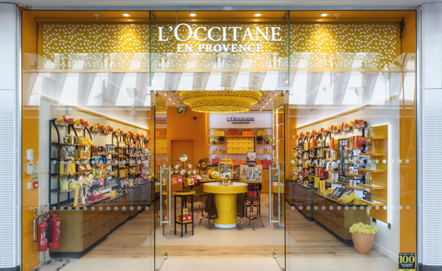 Inspired by Provence, L'Occitane offers aromatic bath and body treatments, sophisticated fragrances and skincare solutions to help enhance your wellbeing and offer a pampering experience from the comfort of your own home.
