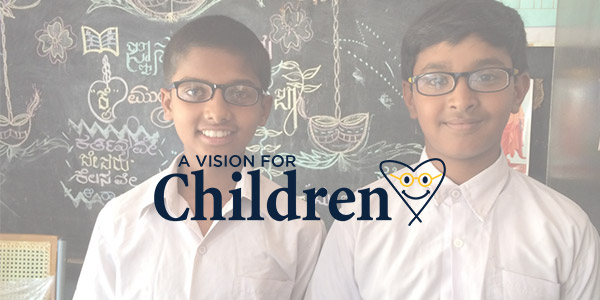 A Vision for Children