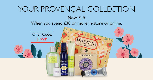 Your Provencal Collection