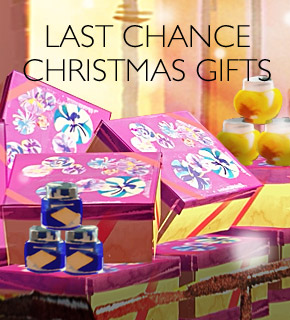 Last Chance Christmas Gifts