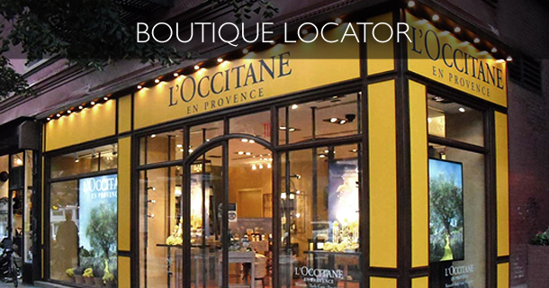 Boutique Locator
