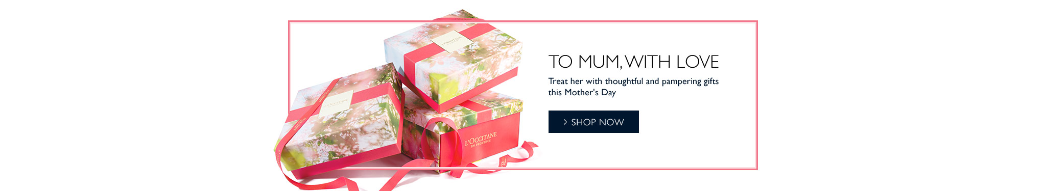 L'Occitane Mother's Day Gifts
