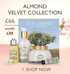 Almond Velvet Collection