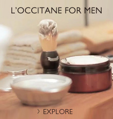 L'Occitane for Men