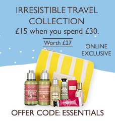 Irresistible Travel Collection