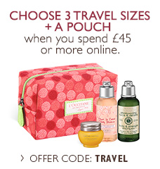 Travel Treats Collection