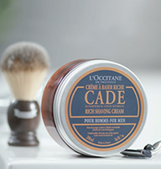 L'Occitane Shaving Essentials