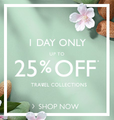 Flash Sale Travel Collections